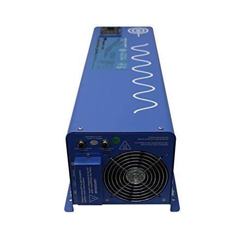 AIMS 4000W Sine Inverter Charger