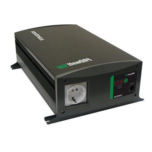 Xantrex PROwatt SW 2000I 12VDC 230VAC 2000W True Sinewave In