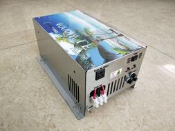 5000w LF  pure sine wave power inverter dc 12v to ac110v 60h