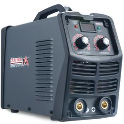 S160-AM, 160 Amp Stick ARC Inverter DC Welder 110/230V Dual