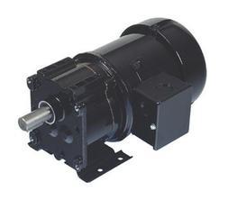 Bison Model 017-247-0058 Inverter Duty Gear Motor 30 RPM 1/4