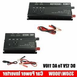 Modified Sine Wave Watt 12V to AC 110V Converter 5000W Peak