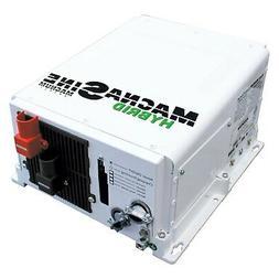 Magnum MS2012 2000W Inverter 12V W//50A Pfc Charger