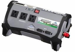 NEW PEAK Tailgate 400 WATT Power Inverter MAX 800w PKC0BO US