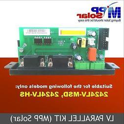 Parallel kit for LV Low voltage series inverter