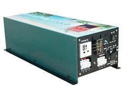 12V 32000W peak 8000W LF Split Phase Pure Sine Wave Power In