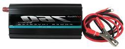 SCHUMACHER PI-750 750W DC to AC Power Inverter