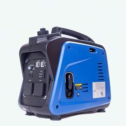 Portable Silent Camping Outdoor Gasoline Power Inverter Gene