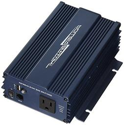 Power Bright APS300-12 Pure Sine Power Inverter 300 Watt con