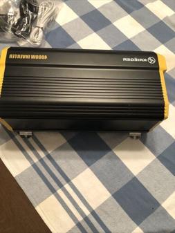 krieger power inverter 4000watt