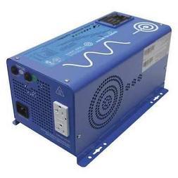 AIMS Power PICOGLF15W12V120VR 1500W Pure Sine Inverter Charg