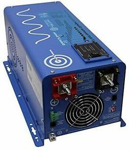 AIMS Power PICOGLF20W48V120VR 2000W 48V Pure Sine Inverter C