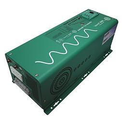 Aims Power PICOGLF25W12V120AL Green 2500 Watt 12VDC to 120VA