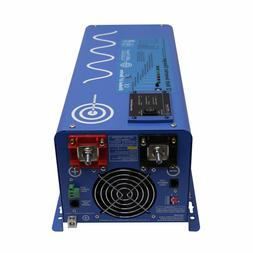 AIMS Power PICOGLF30W12V120VR 3000 Watt 12V Pure Sine Invert