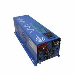 Aims Power 4000 Watt Pure Sine Inverter Charger 12VDC to120/