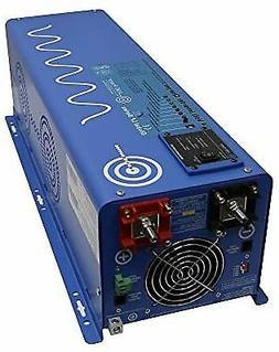 AIMS Power PICOGLF40W24V120V 4000 Watt Pure Sine Inverter Ch