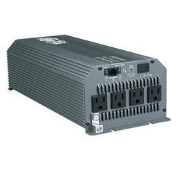 Tripp Lite PowerVerter Ultra-Compact PV1800HF - DC to AC Pow