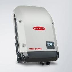 Fronius Primo 3.8-1 3.8kW 240/208VAC TL Inverter 4,210,064,8