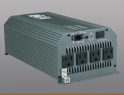 Tripp Lite PV1000HF PowerVerter Ultra-Compact Inverter 12V t