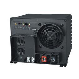 Tripp Lite Power Industrial Inverter, 1250W, 12VDC, 120V, RJ