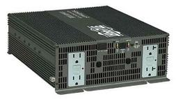 TRIPP LITE PV3000GFCI 3000W 12V DC to AC Inverter