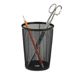 Doaaler Rolodex Nestable Extra Capacity Jumbo Wire Mesh Penc