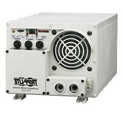 Tripp Lite RV1512UL 1500W DC-to-AC RV Inverter/Charger - NEW