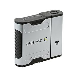 Goal Zero Sherpa 50 Power Pack With 110V AC Inverter, 5200mA