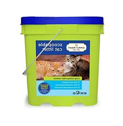 Doaaler Simply Right Scoopable Cat Litter 42 lbs. Control Ur