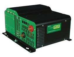 Nature Power 38330 Pure Sine Wave Inverter with 150-Amp Char