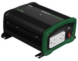 Nature Power 38304 Pure Sine Wave Inverter, 400-watt