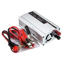 Meiyiu Solar Inverter Solar Power Inverter 300-1500W Peak 12