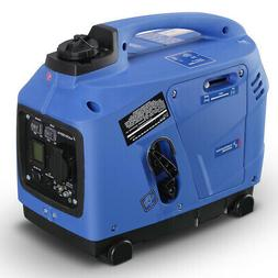 ARKSEN Super Quiet Portable Inverter Generator EPA CARB Comp