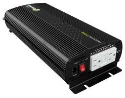 Xantrex Technology - Power Inverter,1500W/GFCI