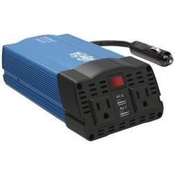 Tripp Lite PV375USB 375-Watt-Continuous PowerVerter Ultracom