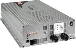 TS-3000-112A Dc-Ac Power Inverter 3000W 10.5-15VDC 110VAC So