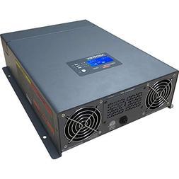 Xantrex Freedom X 1000 True Sine Wave Power Inverter - 12vdc