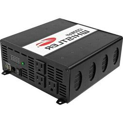 Whistler Xp1200i 1,200-watt Power Inverter